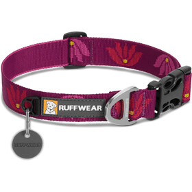Ruffwear Hoopie Collare per animali, lotus